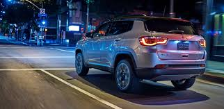 metallic blue jeep 2018 jeep compass garavel chrysler jeep dodge ram