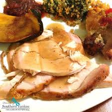 best oven roasted cajun turkey sassy southern yankee