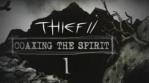spirit halloween spokane thief 2 fm coaxing the spirit 1 spirit of the coaxial youtube