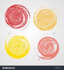 color tools palette spectrum paint vector abstract loversiq