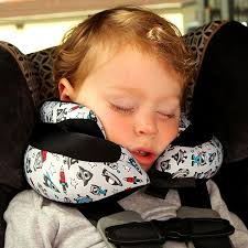 kids travel pillow images Cabeau kid 39 s evolution micro jr travel pillow the jpg