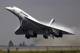 concorde crash verdict vindicates u0027james bond u0027 of planes
