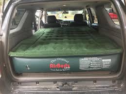 air mattress for 3rd gen page 3 toyota 4runner forum largest