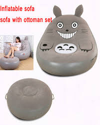 Inflatable Chair And Ottoman by Compare Prices On Inflatable Chair Bed Online Shopping Buy Low