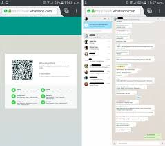 Whatsapp Web How To Use Whatsapp On Both Smartphone And Android Tablet