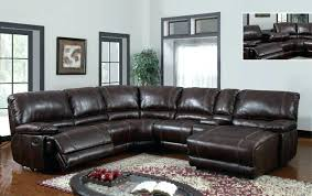 Recliner Sofa Reviews Genuine Leather Reclining Sofa Adrop Me
