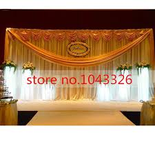 wedding backdrop aliexpress online get cheap luxury wedding backdrop aliexpress alibaba