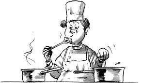 fait de la cuisine le français et la cuisine bienvenue à tous les amoureux de la