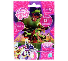 My Little Pony Blind Bag Wave 1 Buy My Little Pony Blind Bag Assortment At Argos Co Uk Your