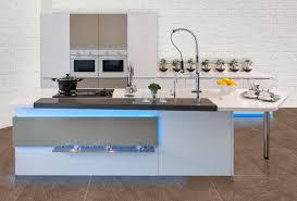 walnut modern kitchen dining room excellent modern kitchen decoration using modern blue