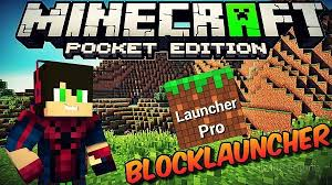 blocklauncher pro apk blocklauncher pro for minecraft pe 1 2 10