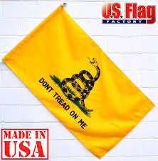 Dont Tread On Me Confederate Flag X5 U0027 Gadsden Don U0027t Tread On Me Flag Nylon