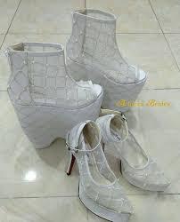 wedding shoes jakarta murah achiera wedding shoes home