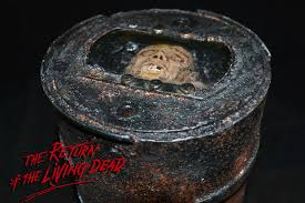halloween barrel prop rotld tarman zombie trioxin barrel prop replica incense