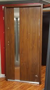 modern front doors wonderful modern single front doors door