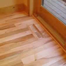 Hardwood Floor Transition Pacheco Hardwood Floors Flooring Moss Beach Ca Phone Number