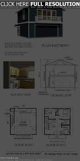 garage floor plans with living space apartments interesting garage apartment floor plan plans above