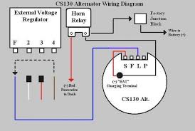 wiring diagram for 4 wire gm alternator u2013 readingrat net