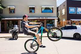 Wildfire Designs Bicycles by Prime Tune Ski U0026 Bike