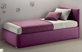 futon per bambini lettino con cassettoni estraibili agos arredo design