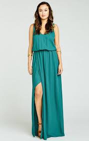 maxi dresses for a wedding kendall maxi dress hutch green crisp me your mumu