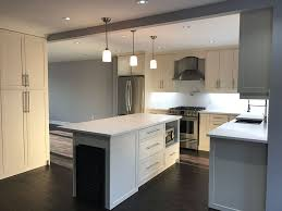 transitional kitchen cabinets for markham richmond hill affordable kitchen cabinets renovation in richmond hill orange