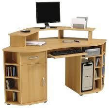 bureau ordinateur angle les meubles olivier bureau d angle bureau d angle amazon fr