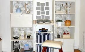 A Bookcase Wood Bookcases In Painted Furniture Hometalk