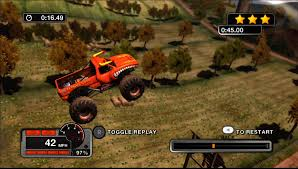 how many monster jam trucks are there monster jam battlegrounds review xbox 360 xblafans
