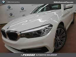 united bmw of gwinnett place 2017 used bmw 5 series 530i at united bmw serving atlanta