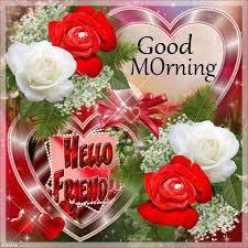 beautiful morning greetings free morning