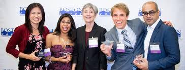 boston cares awards