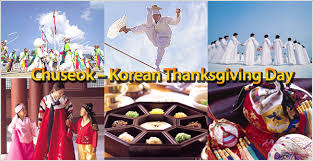 chuseok korean thanksgiving day official korea tourism