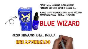 obat perangsang cair blue wizard obat perangsang wanita