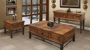 Rustic Furniture Living Room - Rustic living room set