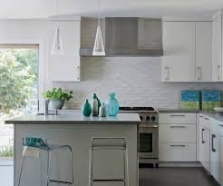 the minimalist perfect concepts in white kitchen backsplash home