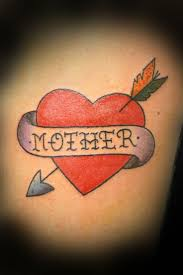 best 25 mom heart tattoo ideas on pinterest heart tat