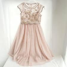flower girl dresses best 25 blush flower girl dresses ideas on flower
