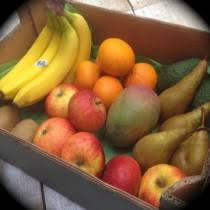 fruit boxes fruit boxes home delivery boxes