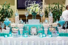 Minions Candy Buffet by Southern Blue Celebrations Blue Candy Bar Buffets