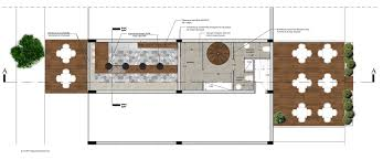 Coffee Shop Floor Plans Coffee Shop In Limassol Marinos Marinou Architects