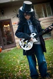 Slash Halloween Costume Guns U0027 Roses Slash Costume Halloween Costume Contest Costume