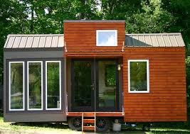 Modern Tiny Home by Jetson Green Ohio Modern Tiny House For The Lofty
