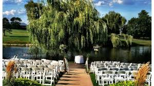 outdoor wedding venues chicago itasca il wedding venues the westin chicago northwest