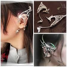 s ear cuffs best 25 silver ear cuff ideas on ear cuffs ear cuff