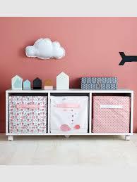 meuble chambre fille meuble bas de rangement chambre enfant gris vertbaudet