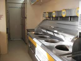 remorque chambre froide occasion semi remorque restauration rapide trouillet à 49000 59270