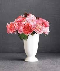 Red Flowers In A Vase Keep Flowers Alive Longer Real Simple