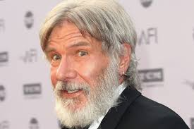 harrison ford harrison ford rocks a look as he honours composer