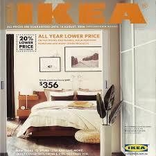 the 2006 ikea catalogue ikea catalogue covers pinterest